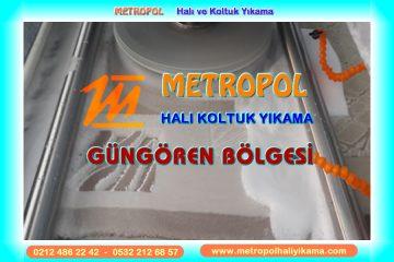 Metropol Halı Yıkama Güngören