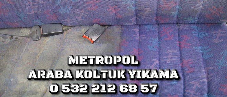 metropol-araba-koltuk-yikama